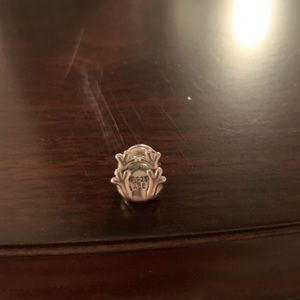 Pandora Jewelry - Authentic Frog Prince Pandora Charm